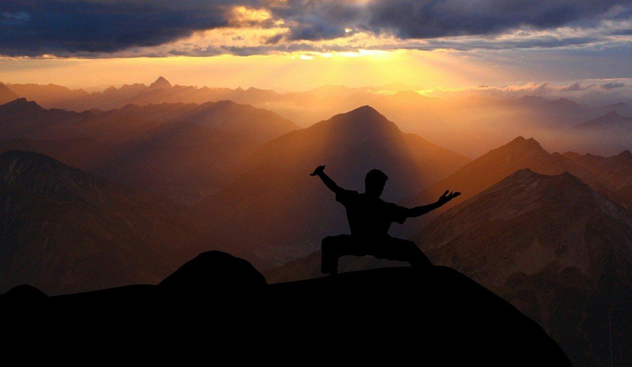 action, kung fu, sundown